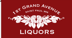 1st Grand Ave Logo