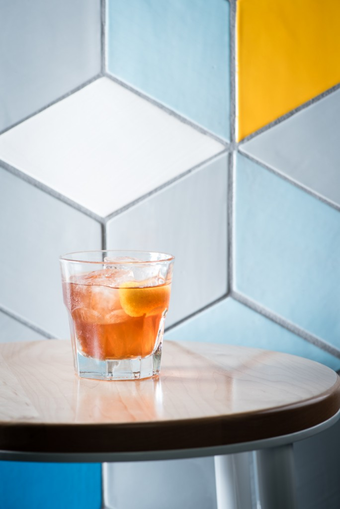 The Breakfast Whiskey is back at the Bachelor Farmer Cafe. Photo by Kevin Kramer // Growler Magazine