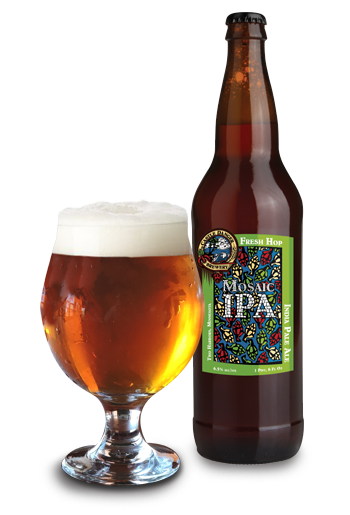 Beer-and-Bottle-Template-Mosaic-Fresh-Hop