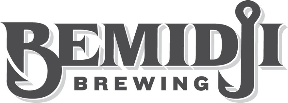 Bemidji Brewing's new logo