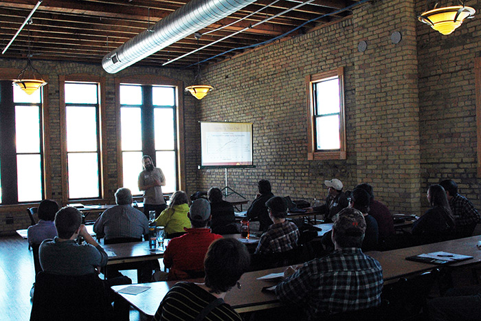Charlie-Rohwer-presenting-at-the-MHGA-2014-Conference-__-Photo-by-Adam-Overland