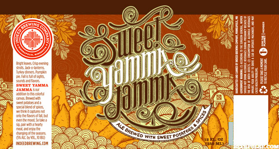 Indeed-Sweet-Yamma-Jamma