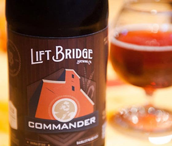 Lift Bridge Commander