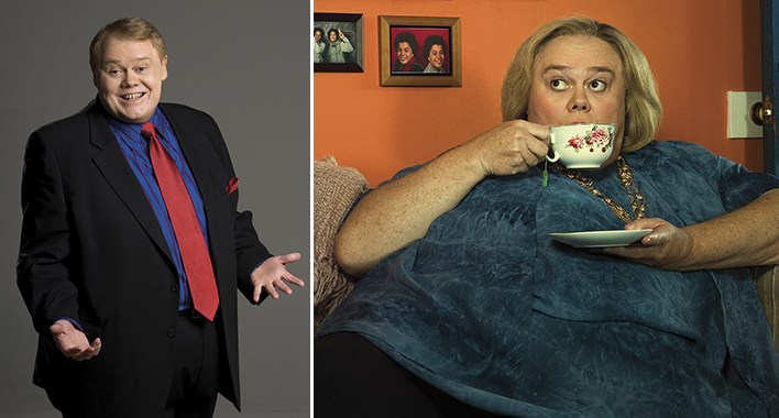 Louie Anderson Featured Image