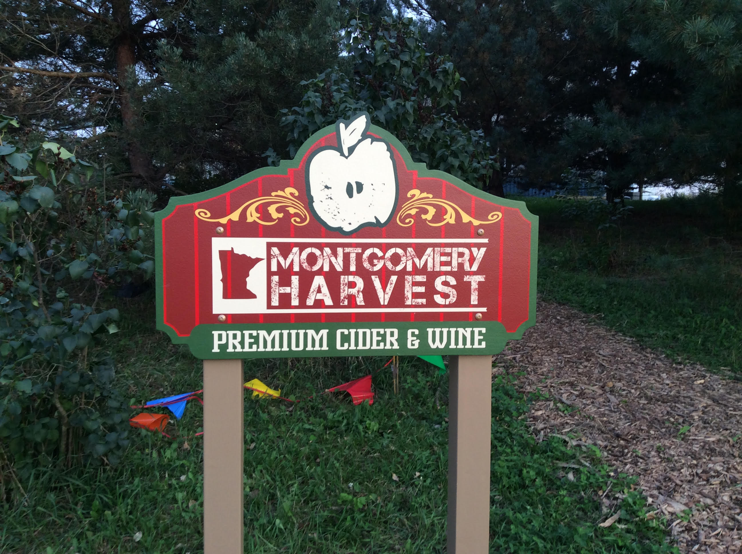 Montgomery Harvest Cider and Wine 2