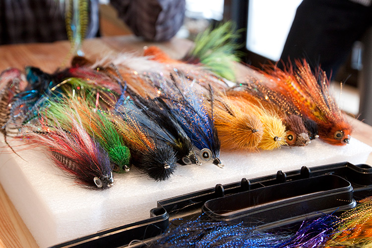 Muskie-Flies-on-Table-2-Photo-by-Greg-Fitz