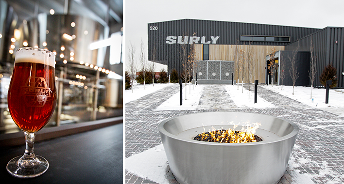 Surly Brewing Featured Image