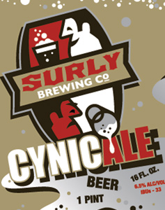 Surly Cynic Ale