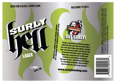 Surly-Hell