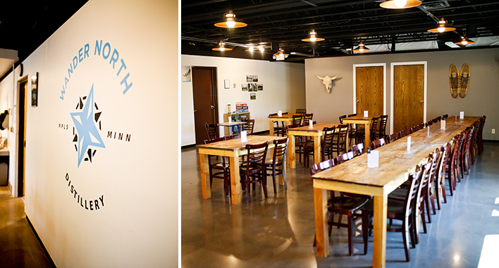 Wander North Cocktail Room Featured Image