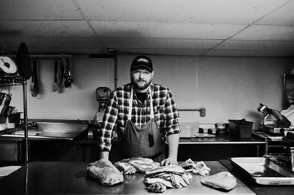 Chef Erick Harcey of Upton 43 is opening a new restaurant in South Minneapolis