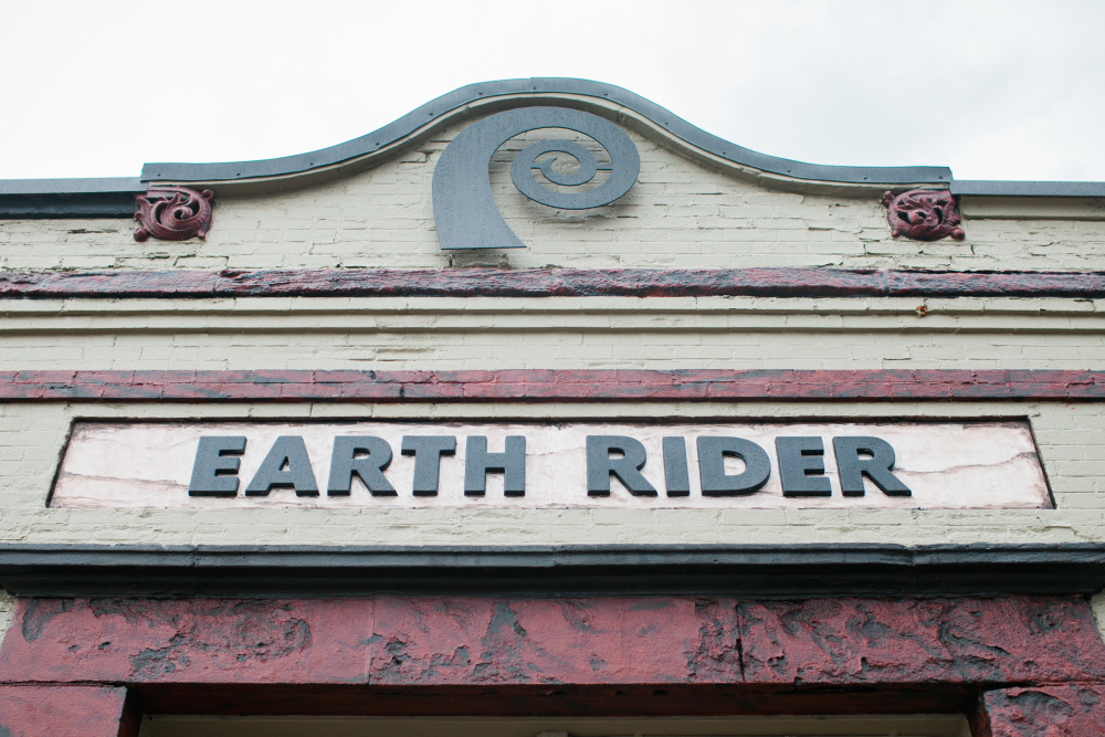 Earth Rider Brewing Company // Photo by JaneCane Photography