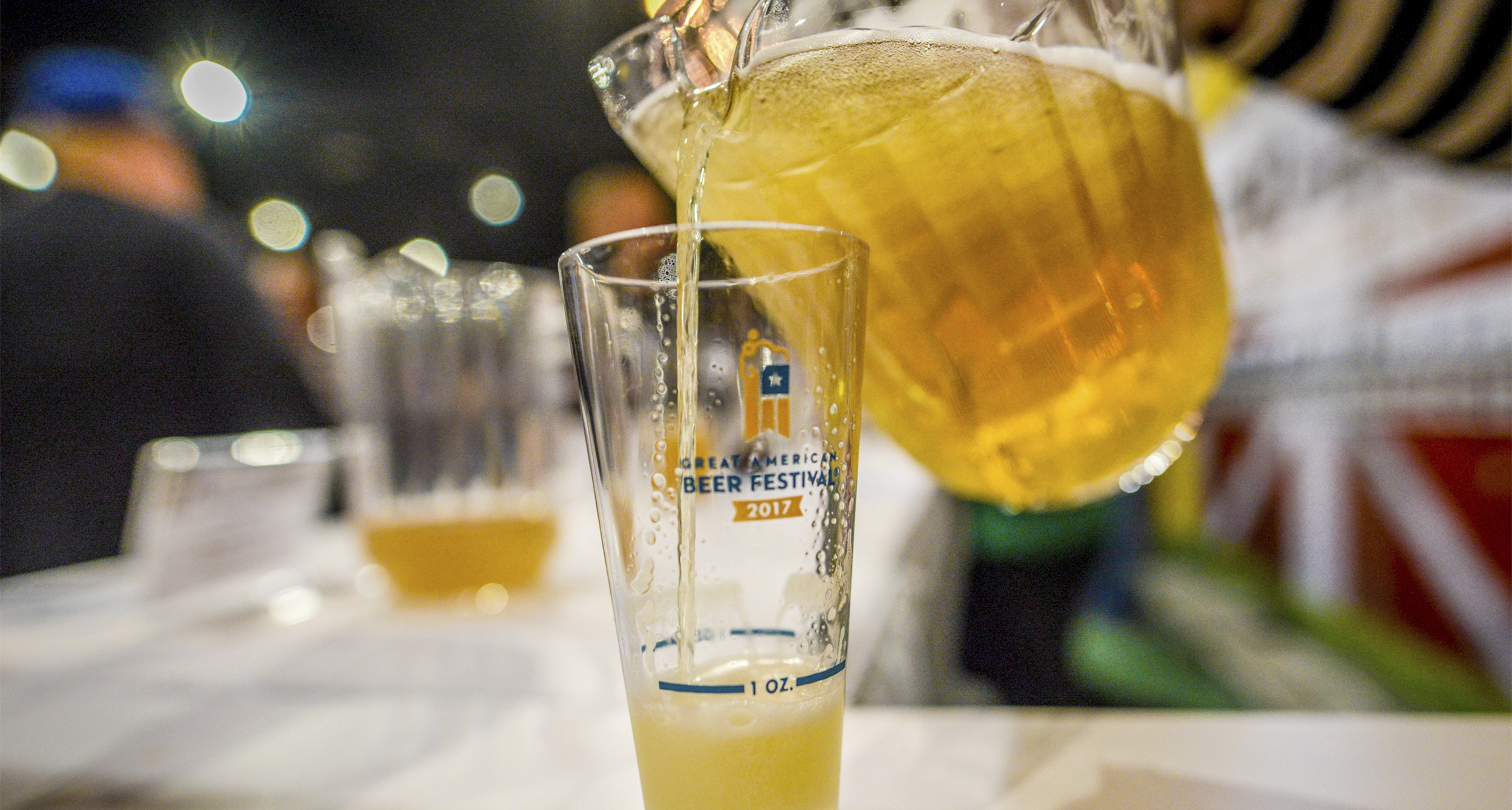 Five Minnesota breweries won six medals at the 2017 Great American Beer Festival // Photo © 2017 Jason E. Kaplan