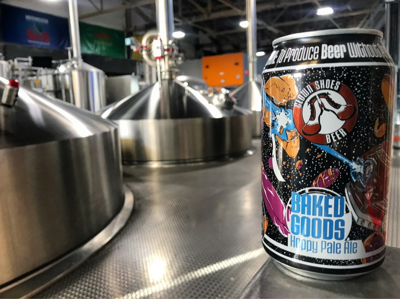 Harpoon Brewery acquired Clown Shoes Beer // Photo via Harpoon Brewery's Facebook