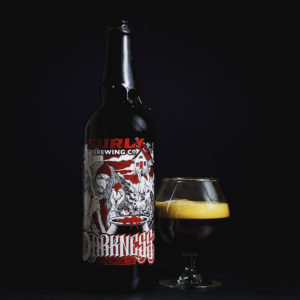 Surly Darkness 2017 // Photo courtesy Surly Brewing Co.