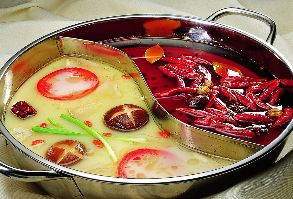 Little Szechuan Hot Pot // Photo courtesy Little Szechuan Hot Pot St. Paul Facebook