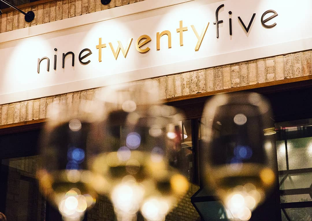 Chef Lenny Russo is bringing his passion for local ingredients to ninetwentyfive, the hotel restaurant in Wayzata, as the new executive chef // Photo via ninetwentyfive's Instagram