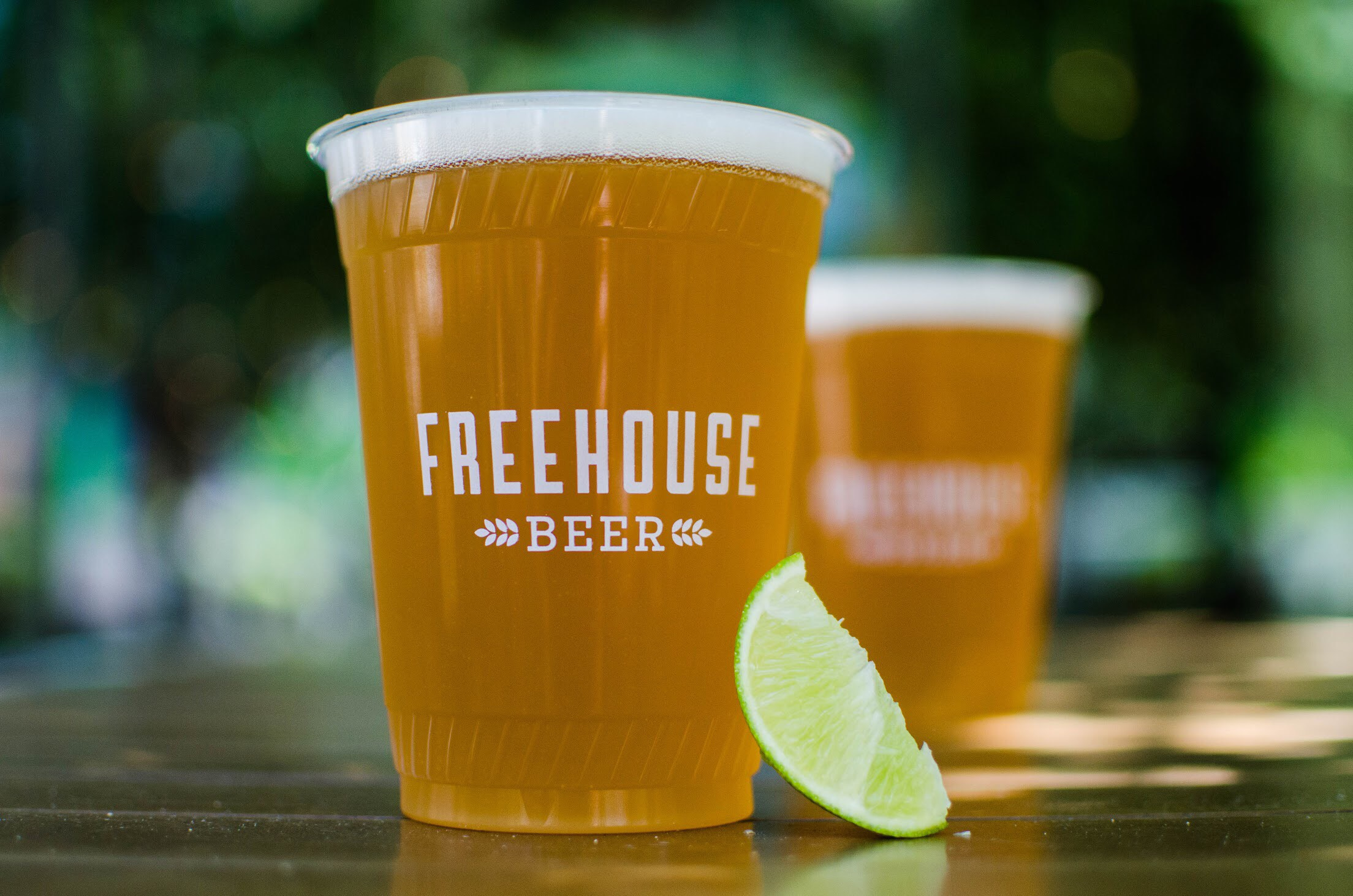 The Freehouse Brewpubs Limelight // Photo courtesy The Freehouse Brewpub