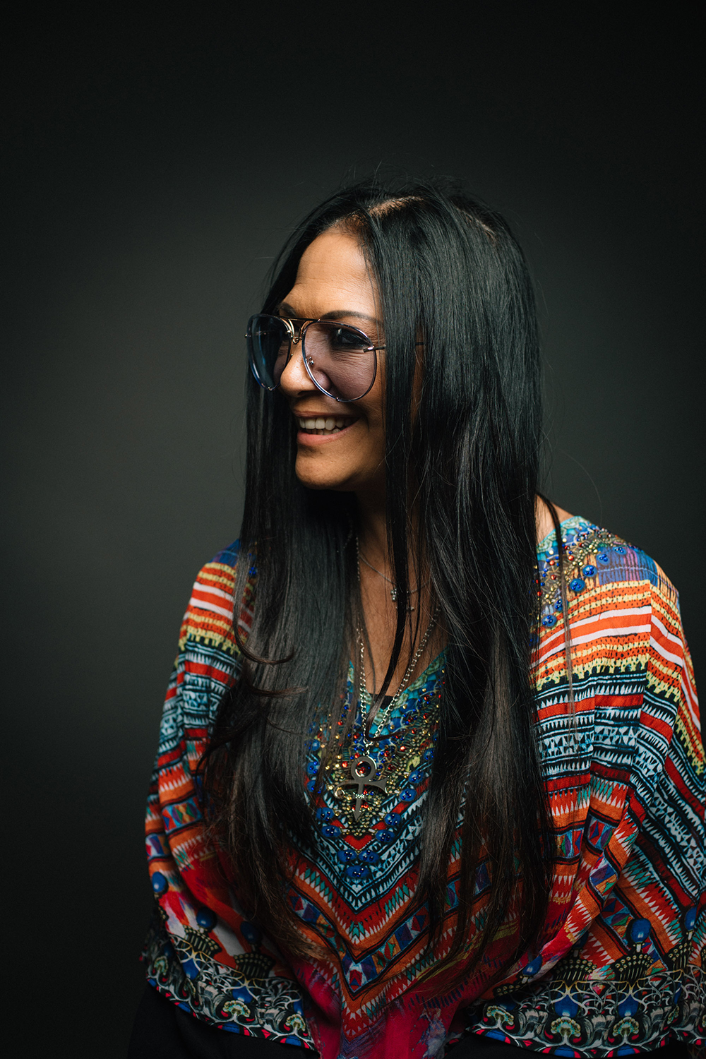 Sheila E. // Photo by Nate Ryan, MPR
