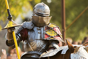 Photo courtesy Minnesota Renaissance Festival