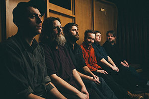 Photo via Trampled By Turtles Facebook