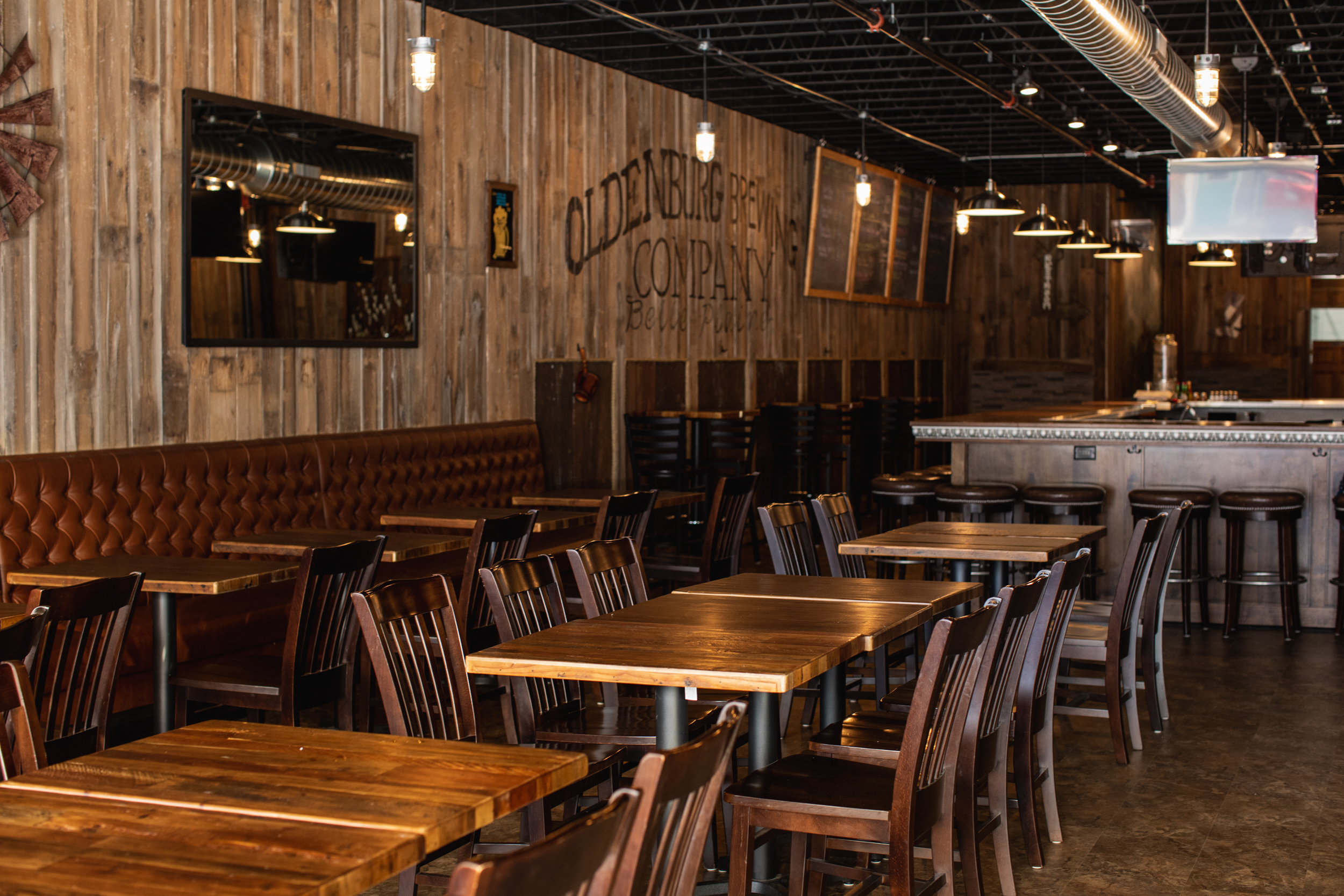 Oldenburg was just one of the brewpubs that opened in 2019 // Photo by Garrett Born