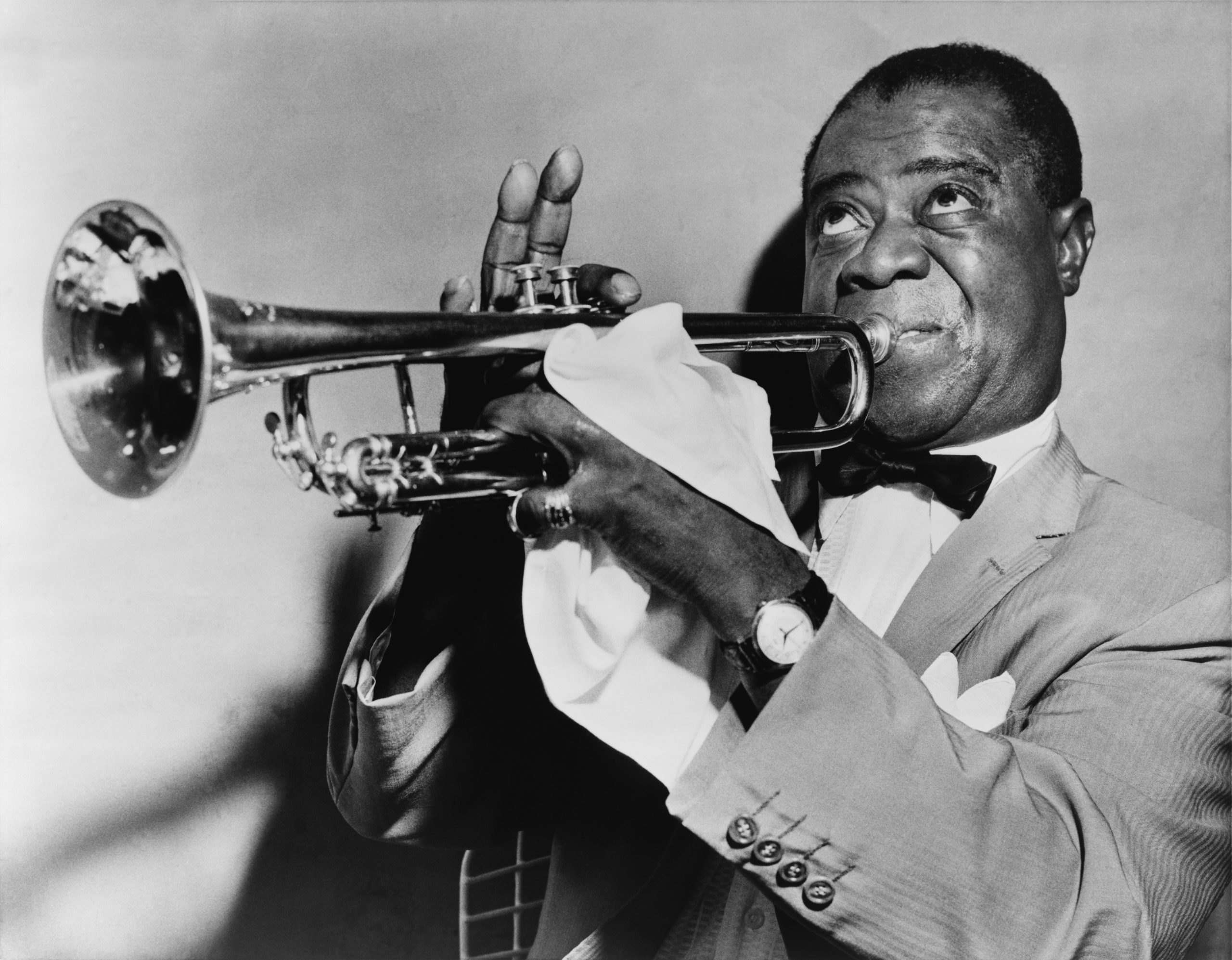 Louis_Armstrong // Public Domain, Library of Congress