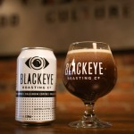 Blackeye Roasting Nitro Cold Brew Coffee