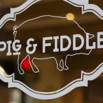 Pig and Fiddle // Photo by Jamie Schumacher