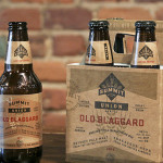 Summit Brewing - Old Blaggard // Photo by Brian Kaufenberg