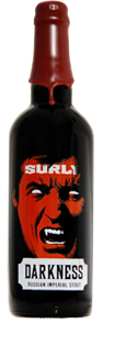 Surly Darkness Russian Imperial Stout
