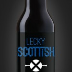 Tin Whiskers Lecky Scottish Ale