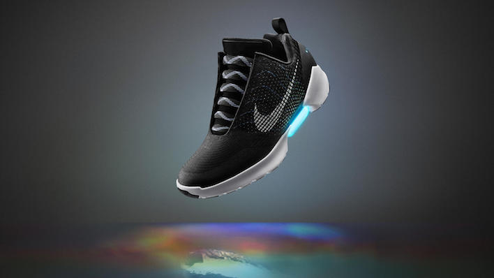 New Nikes will make you the coolest kid