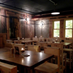 Big Wood Brewery Taproom