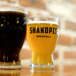 Shakopee Brewhall opened its doors to the public yesterday // Photo by Katelyn Regenscheid