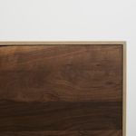 Woodsport credenza // Photo by Wing Ta