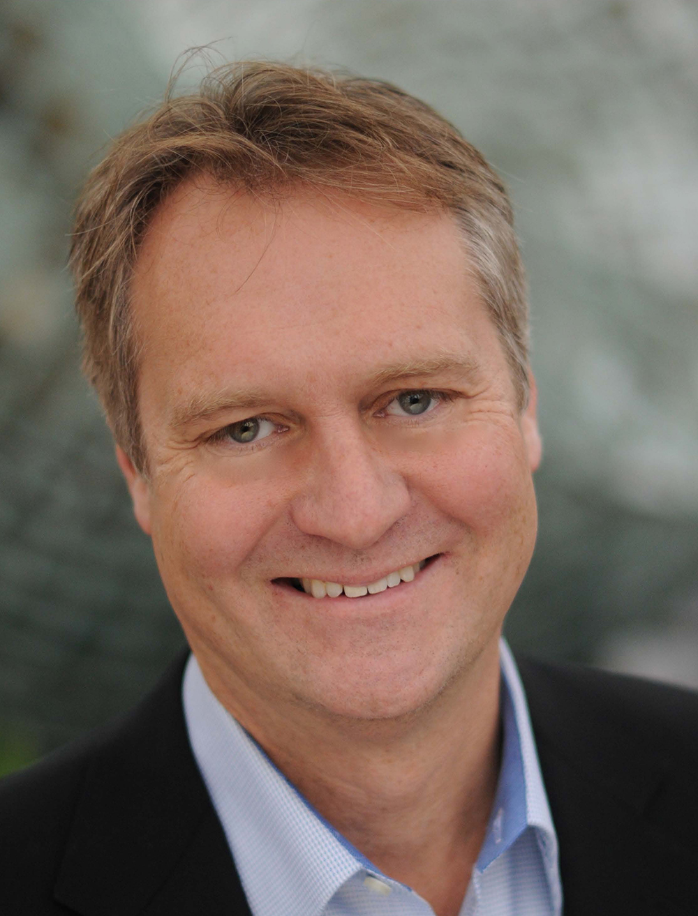 Mike Martin, CEO and founder of Effect Partners // Photo courtesy of Effect Partners