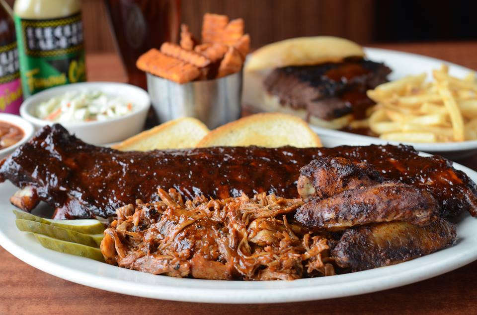 Rudolph's BBQ Closes