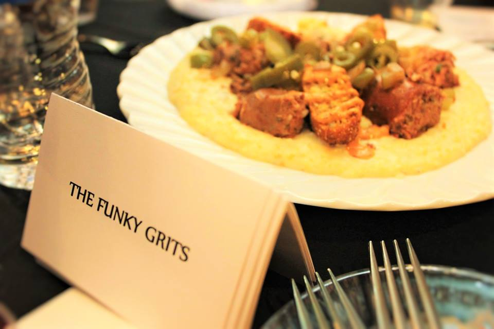 Funky Grits Opens