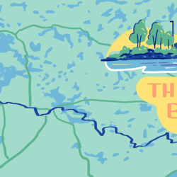 The Growler's Tourism Guide 2020: Adventure North of the Border