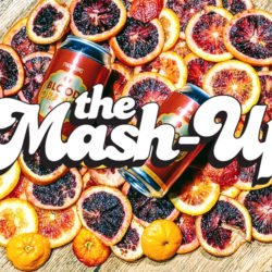 The Mash Up is back—and so are the new beer releases