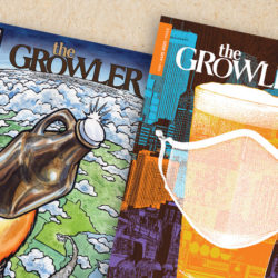 Letter from The Growler's Founder and Publisher Matt Kenevan
