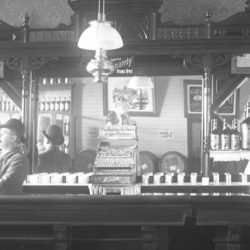 'Let the Saloons Come': When Fargo went dry in 1890, liquor ruled in Moorhead
